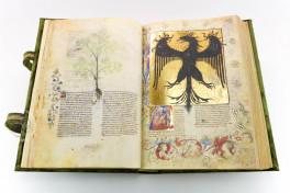 Historia Plantarum Facsimile Edition