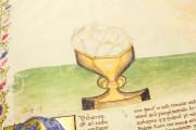 Historia Plantarum, Ms. 459 - Biblioteca Casanatense (Rome, Italy) − photo 27