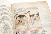 Guarneriana Divine Comedy, S. Daniele del Friuli, Biblioteca Civica Guarneriana, ms. 200 − Photo 8