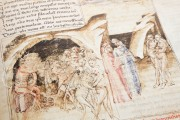 Guarneriana Divine Comedy, S. Daniele del Friuli, Biblioteca Civica Guarneriana, ms. 200 − Photo 9