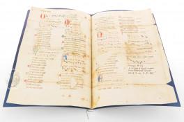 Vindel Parchment Facsimile Edition