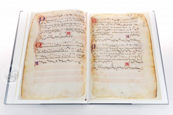 Codex J.II.9, Turin, Biblioteca Nazionale Universitaria di Torino, cod. J.II.9 − Photo 1