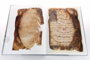 Codex J.II.9, Turin, Biblioteca Nazionale Universitaria di Torino, cod. J.II.9 − Photo 4