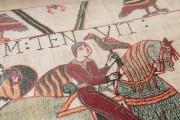 Bayeux Tapestry, Bayeux, Musée de la Tapisserie de Bayeux − Photo 3