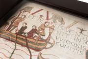 Bayeux Tapestry, Bayeux, Musée de la Tapisserie de Bayeux − Photo 5