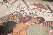Bayeux Tapestry, Bayeux, Musée de la Tapisserie de Bayeux − Photo 7