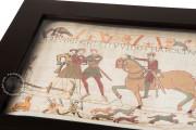 Bayeux Tapestry, Bayeux, Musée de la Tapisserie de Bayeux − Photo 10