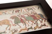 Bayeux Tapestry, Bayeux, Musée de la Tapisserie de Bayeux − Photo 14
