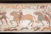 Bayeux Tapestry, Bayeux, Musée de la Tapisserie de Bayeux − Photo 15