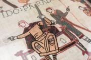 Bayeux Tapestry, Bayeux, Musée de la Tapisserie de Bayeux − Photo 16