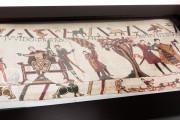Bayeux Tapestry, Bayeux, Musée de la Tapisserie de Bayeux − Photo 18