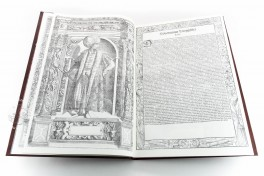 Book of Heroes Facsimile Edition