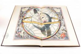 Harmonia Macrocosmica Facsimile Edition