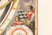 Harmonia Macrocosmica, Darmstadt, Universitäts- und Landesbibliothek Darmstadt, Sign. gr. Fol. 3/497a − Photo 12