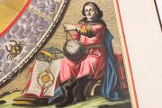 Harmonia Macrocosmica, Darmstadt, Universitäts- und Landesbibliothek Darmstadt, Sign. gr. Fol. 3/497a − Photo 13