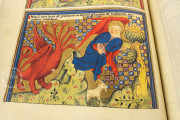 Life of John and the Apocalypse, London, British Library, Add. Ms. 38121 − Photo 9
