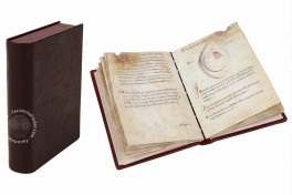 Miscellany of Alchemy Facsimile Edition