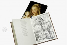 Life of the Virgin of Albrecht Dürer Facsimile Edition