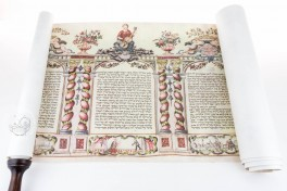 Book of Esther Facsimile Edition