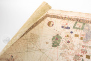 The 1439 Portolan Chart by Gabriel de Vallseca, Barcelona, Museu Maritim − Photo 4