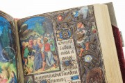Prayer Book of Charles the Bold, Ms. 37 - The Getty Museum (Los Angeles, USA) − photo 6