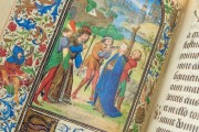 Prayer Book of Charles the Bold, Ms. 37 - The Getty Museum (Los Angeles, USA) − photo 11