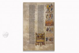 Ripoll Bible Facsimile Edition