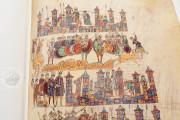 Ripoll Bible, Vatican City, Biblioteca Apostolica Vaticana, Vat.lat. 5729 − Photo 3