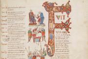 Rodes Bible, Paris, Bibliothèque Nationale de France, lat. 6 − Photo 2