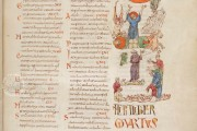 Rodes Bible, Paris, Bibliothèque Nationale de France, lat. 6 − Photo 4