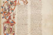 Rodes Bible, Paris, Bibliothèque Nationale de France, lat. 6 − Photo 6