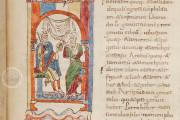 Rodes Bible, Paris, Bibliothèque Nationale de France, lat. 6 − Photo 7