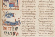 Rodes Bible, Paris, Bibliothèque Nationale de France, lat. 6 − Photo 8