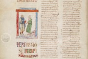 Rodes Bible, Paris, Bibliothèque Nationale de France, lat. 6 − Photo 9