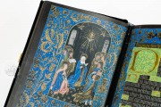 Black Hours, M. 493 - Morgan Library & Museum (New York, USA) − photo 12