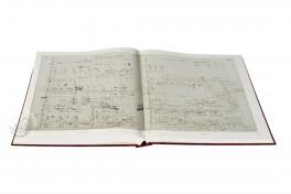 Tristan and Isolde WWV 90 Facsimile Edition