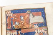 Trinity Apocalypse, MS.R.16.2 - Library of the Trinity College (Cambridge, United Kingdom) − photo 4