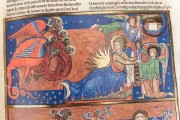 Trinity Apocalypse, MS.R.16.2 - Library of the Trinity College (Cambridge, United Kingdom) − photo 17