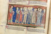 Trinity Apocalypse, MS.R.16.2 - Library of the Trinity College (Cambridge, United Kingdom) − photo 19