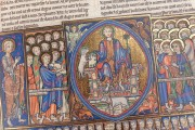 Trinity Apocalypse, MS.R.16.2 - Library of the Trinity College (Cambridge, United Kingdom) − photo 23