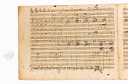 Piano Concerto C minor K. 491 by W. A. Mozart , London, Royal College of Music − Photo 2
