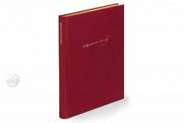 Cosi Fan Tutte K. 588 Facsimile Edition