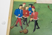 Golf in Art Through the Centuries (Collection), Multiple Locations − Photo 16