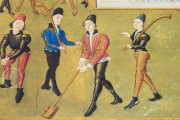 Golf in Art Through the Centuries (Collection), Multiple Locations − Photo 17