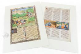 Das Geheimnis des Grals (Collection) Facsimile Edition