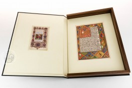 Art of the King (Collection) Facsimile Edition