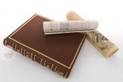 Book of Hours of Gregory XIII, Vatican City, Biblioteca Apostolica Vaticana, ms. vat. lat. 3767 − Photo 2
