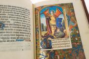 Book of Hours of Gregory XIII, Vatican City, Biblioteca Apostolica Vaticana, ms. vat. lat. 3767 − Photo 3