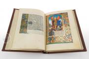 Book of Hours of Gregory XIII, Vatican City, Biblioteca Apostolica Vaticana, ms. vat. lat. 3767 − Photo 5