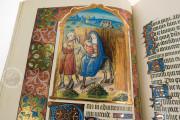 Book of Hours of Gregory XIII, Vatican City, Biblioteca Apostolica Vaticana, ms. vat. lat. 3767 − Photo 6